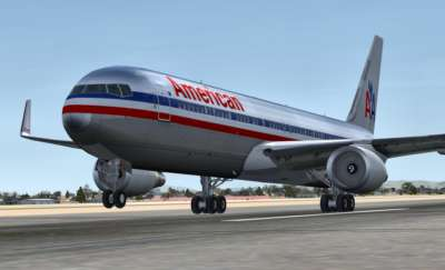 Screen shot for 767-200/300 Series Livery Expansion Pack