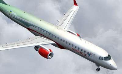 Just Flight - Embraer 175 & Embraer 195