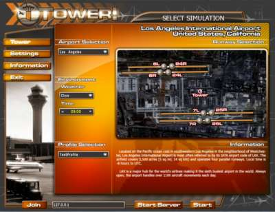 Screen shot for Tower! 2011 Single Player Edition