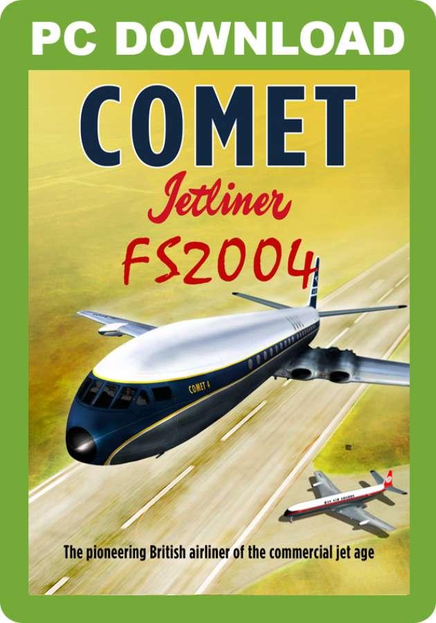flight simulator 2004 demo download