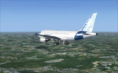 Screen shot for Airbus Series Volume 1 Evolution Upgrade