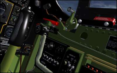 Screen shot for P-51D Mustang (Download)