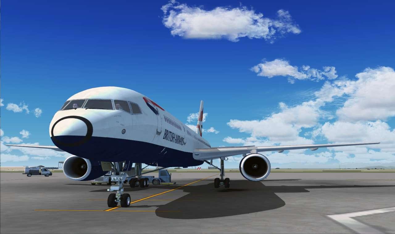Just Flight - 757 Jetliner FREEMIUM