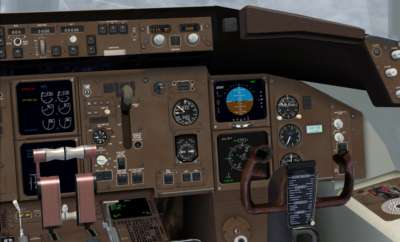 Screen shot for 757 Jetliner FREEMIUM