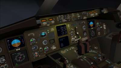 Just Flight - 757 Jetliner FREEMIUM