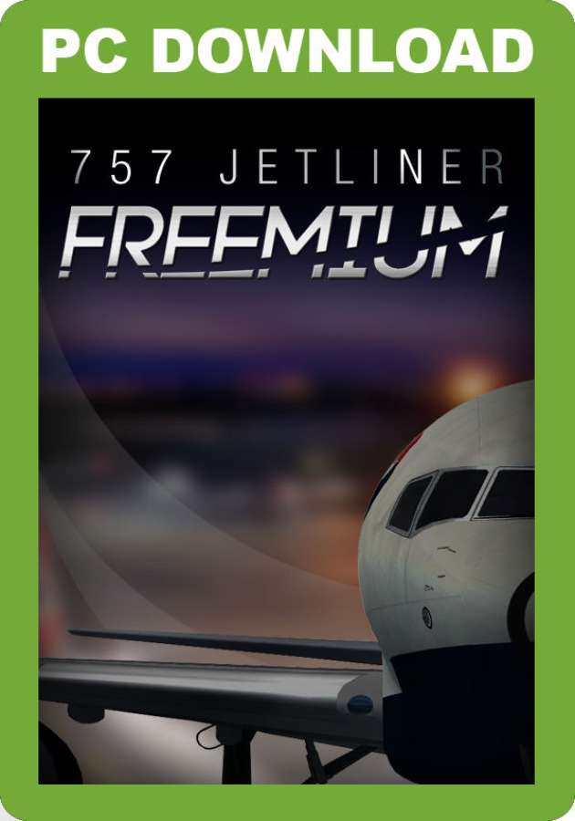 757 Jetliner FREEMIUM - Just Flight