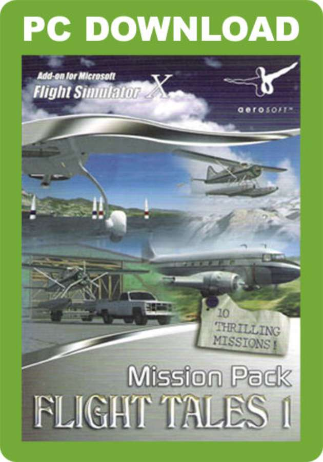Free fsx mission downloads