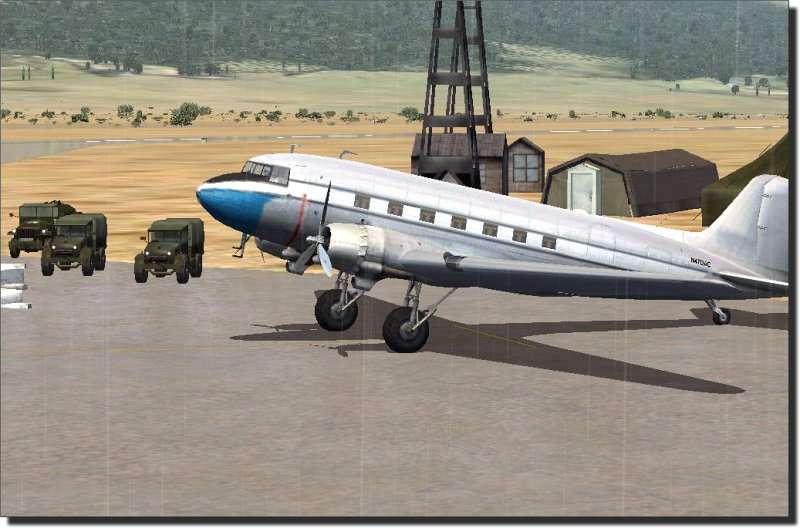 Flight Tales I Mission Pack - Just Flight