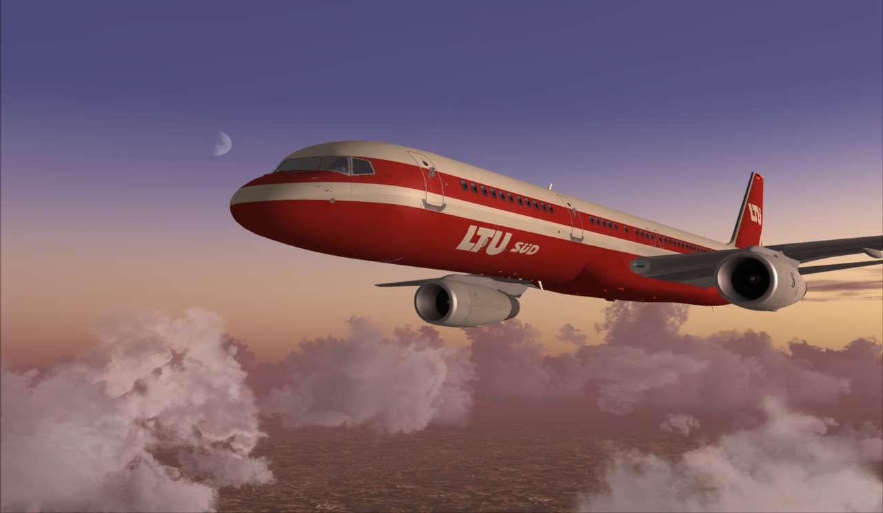 757 Jetliner FREEMIUM Expansion Packs - Just Flight