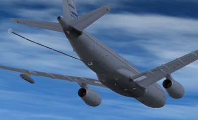 Screen shot for A330F/MRTT - Airbus Collection Long Haul Expansion