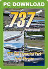 737 Professional - 737-200 Early Version Expansion Pack