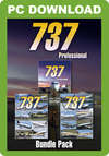 737 Professional + 737-100 and 737-200 & T-43A Expansion Packs