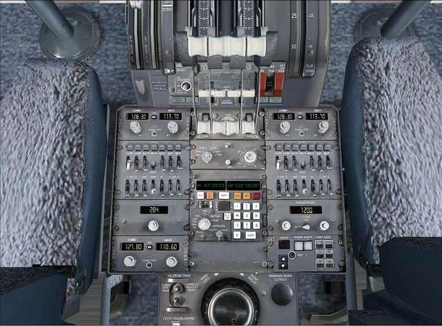Just Flight - 747-200/300 FS2004