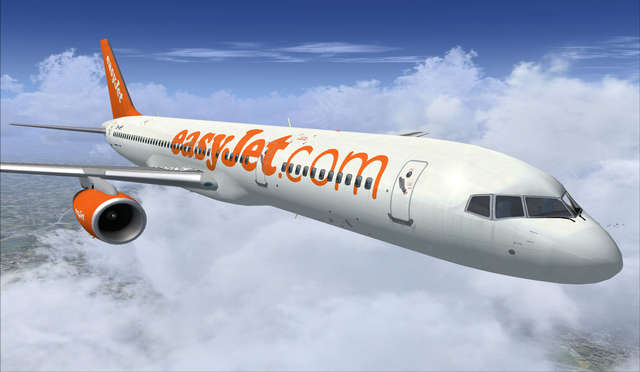 Just Flight - 757 Jetliner FREEMIUM Combo Pack 1