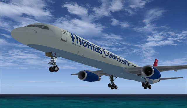 just flight 757 freemium manual