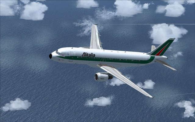 Just Flight - A320 Jetliner Livery Bundle Pack
