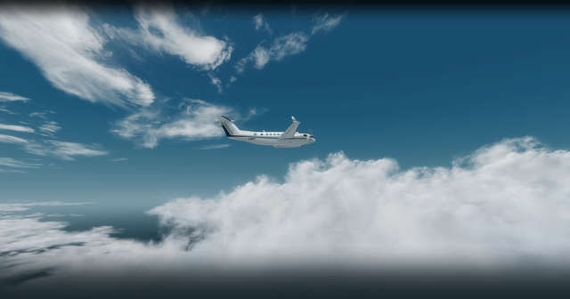 Active Sky 2016 (for P3D)