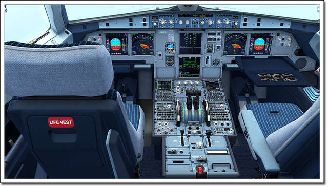 Just Flight - Aerosoft Airbus Bundle