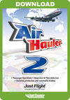 Air Hauler 2 (for Microsoft Flight Simulator)