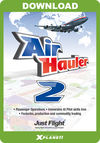 Air Hauler 2 (for X-Plane 11 Windows)