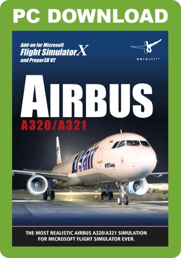 just flight aerosoft airbus a320 a321 rh justflight com airbus a320 aircraft maintenance manual pdf airbus a320 aircraft operations manual