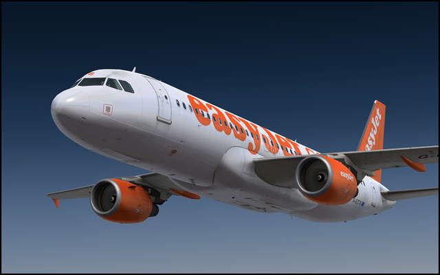 Airbus x aerosoft