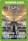 Just Flight - ASP4 Upgrade (for P3D)