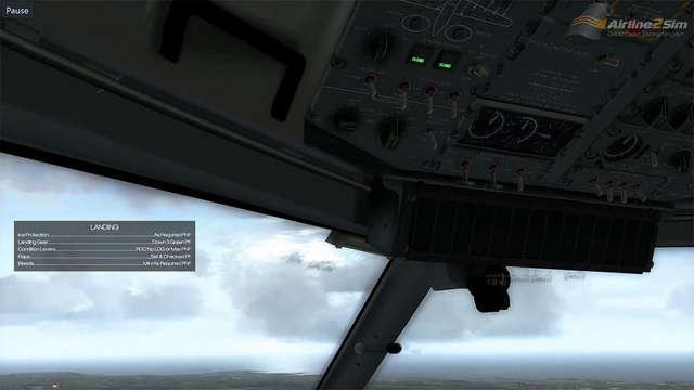 Dash 8 Q400 training manual