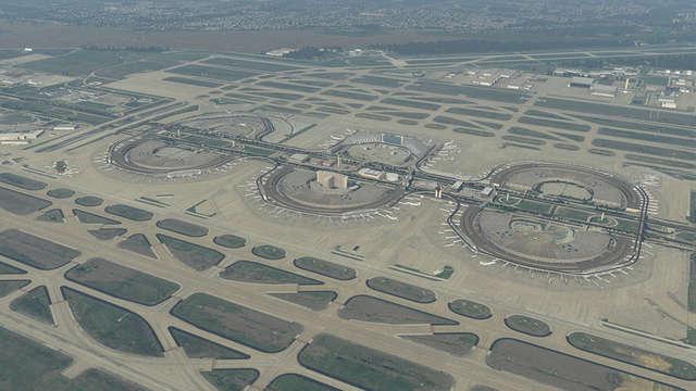 Just Flight Airport Dallas Fort Worth International Xp