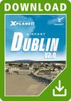 Airport Dublin v2.0 XP (for X-Plane 11)