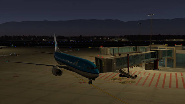 Airport Geneva XP