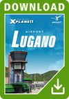 Airport Lugano XP11 (for X-Plane 11)