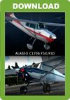 Alabeo C170B (for FSX & P3D)