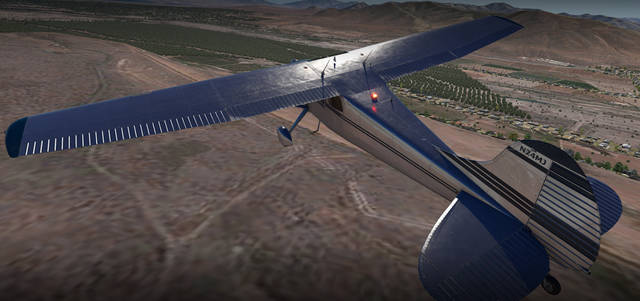 Alabeo C170B (for X-Plane 11)