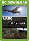 Alabeo C177 Cardinal II (for X-Plane)