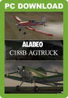 Alabeo C188 AGTruck