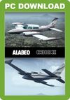 Alabeo C310R (for FSX & P3D)