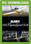 Alabeo CRUZ PiperSport PS-28