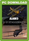 Alabero D17 Staggerwing