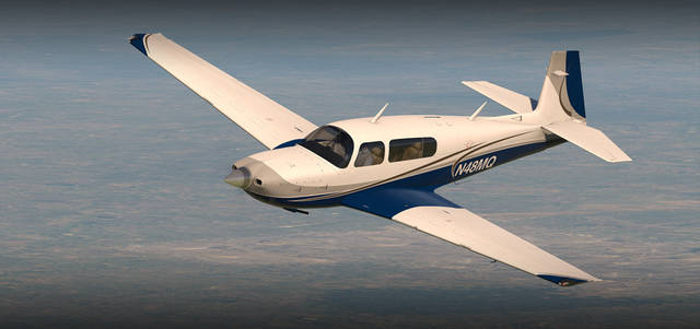 Alabeo M20R Ovation (for X-Plane 11)