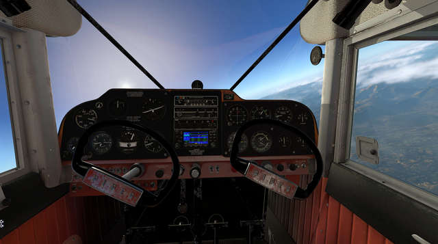 Alabeo PA-22 Tri-Pacer (for X-Plane)