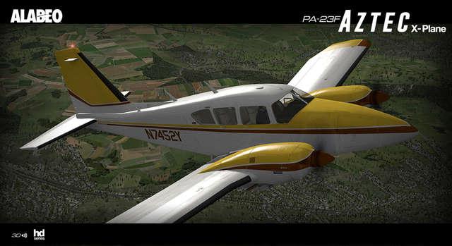 Pa23 250 flight manual for dummies