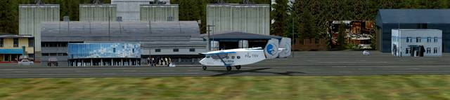 An-28/PZL M28 Missions & Scenery (for P3D v4)