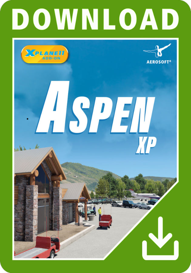 Just Flight - Aspen XP