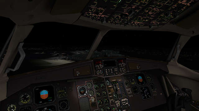 Just Flight - ATR 72-500