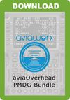 aviaOverhead PMDG Bundle