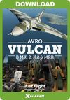 Avro Vulcan B Mk. 2, K.2 and MRR (for X-Plane 11)