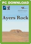 Ayers Rock – The Heart of Australia