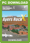 Ayers Rock X