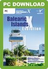 Balearic Islands X Evolution